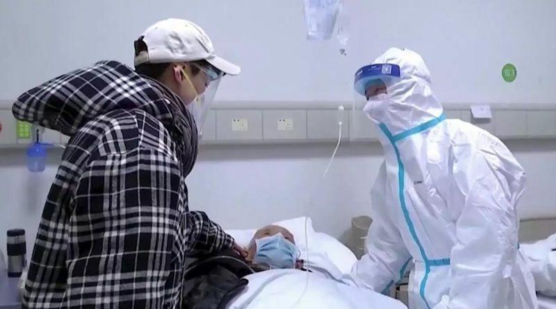 Сколько заболевших коронавирусом в России — статистика на 26 апреля 2020
