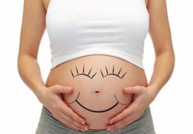 Как помочь при изжоге на последних сроках беременности